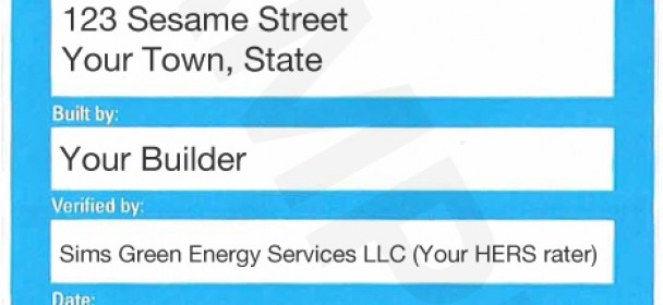 How to Identify a ENERGY STAR® Qualified Home